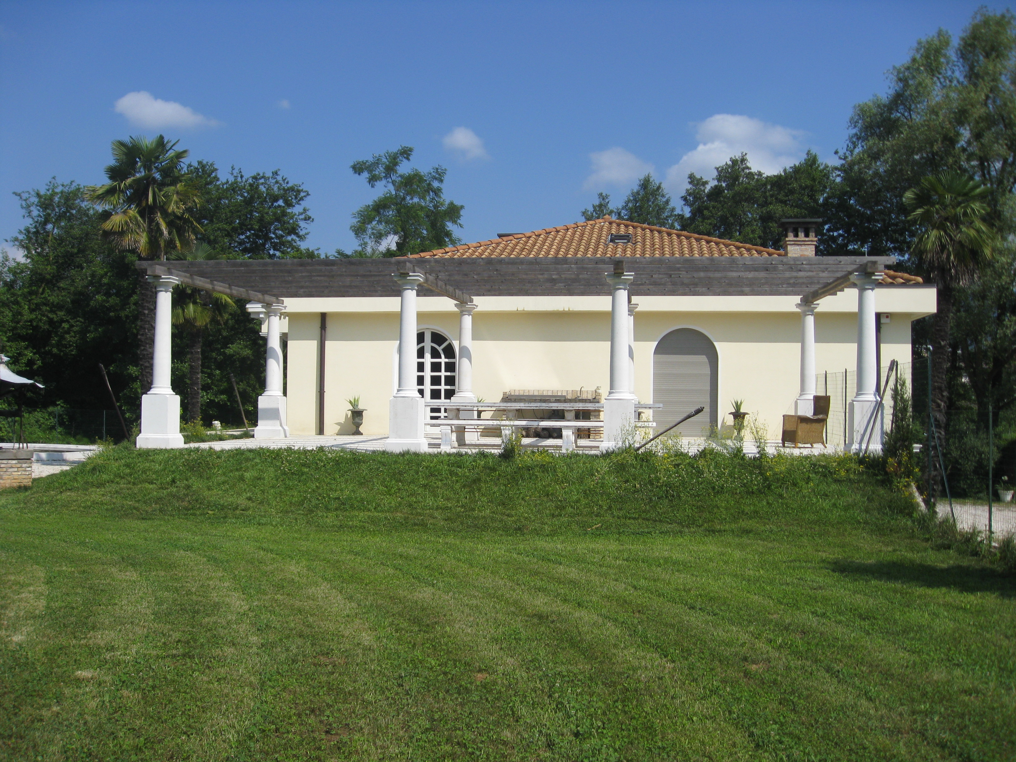 Villa in vendita bergamo bergamo bergamo for Solo affitti bergamo